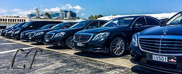 private driver costa rica